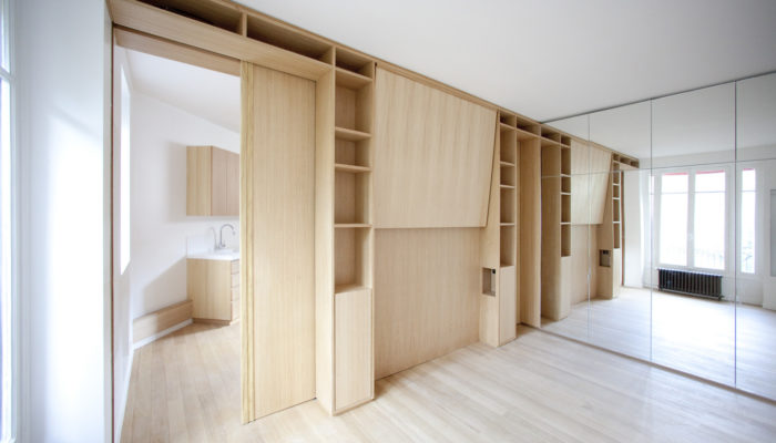 nda / noel dominguez architecte