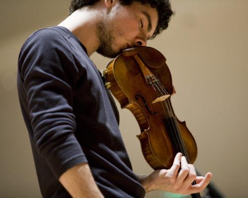 Sergey Khachatryan / Salle Pleyel