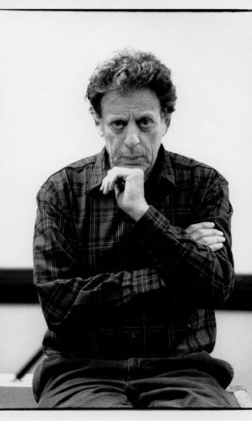 Philip Glass / Cité de la Musique