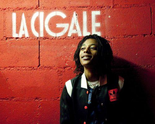 Shirley Soignon / La Cigale