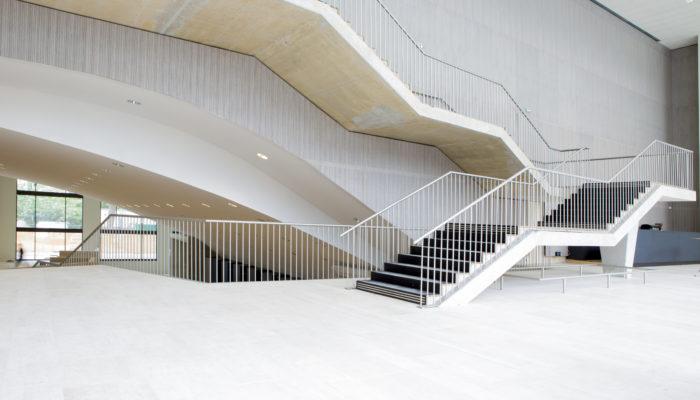 Auditorium de Troyes