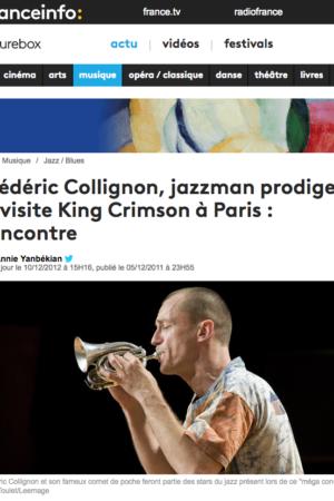 Médéric Collignon