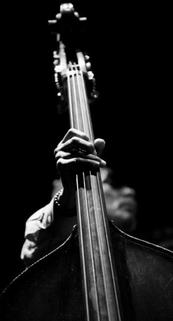 Ron Carter / Cité de la Musique