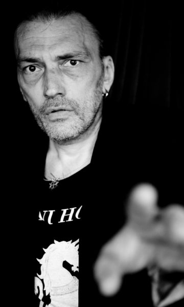 Daniel Darc / Cabaret Sauvage