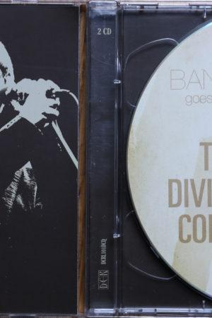 The Divine Comedy Live