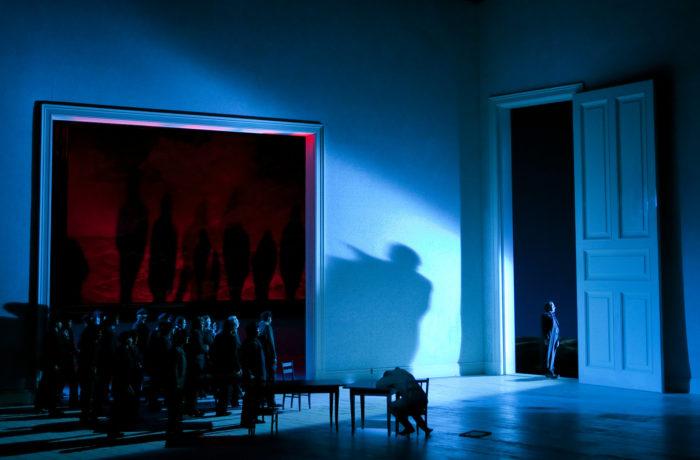 Le Vaisseau Fantôme / Opéra National de Paris